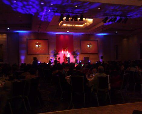 Yanbal, Hotel Hilton BCN