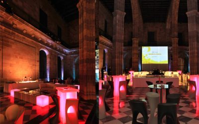 Esso Mobil, Chill-out Llotja de Mar 2