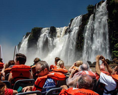 Evento Privado , Iguazú