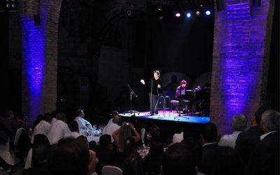 Raphael Cena de gala Esso Mobil